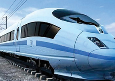 High Speed Two (HS2)