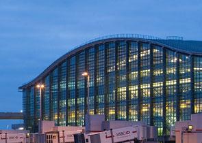 Heathrow Airtrack