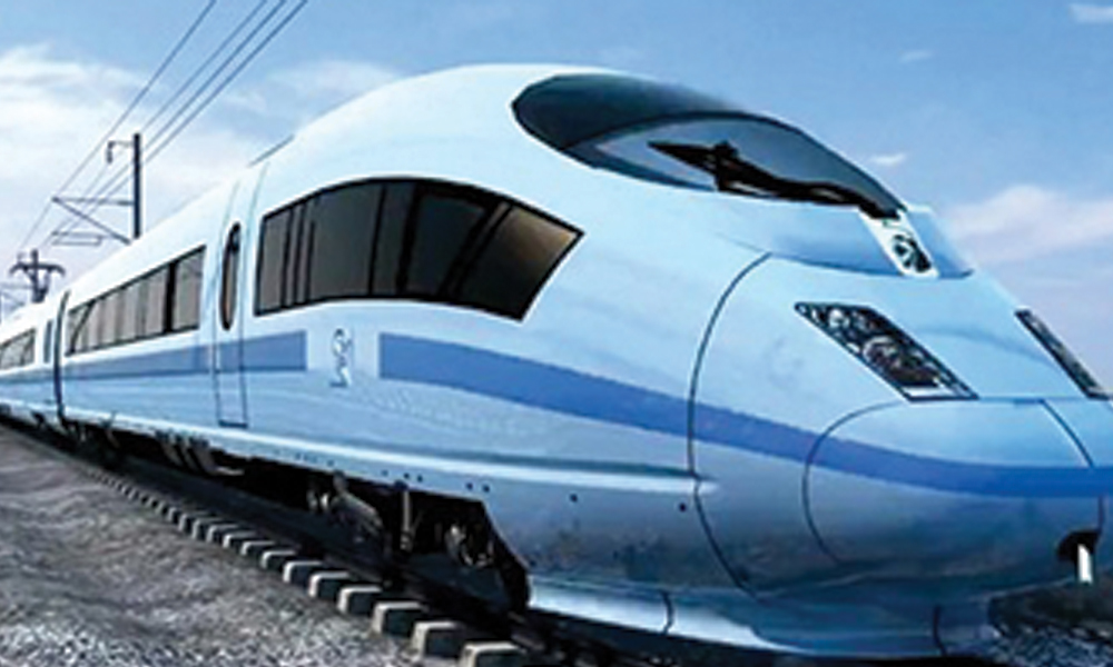 High Speed Two (HS2) – Authorisation