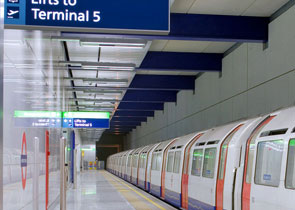 Piccadilly Line Extension