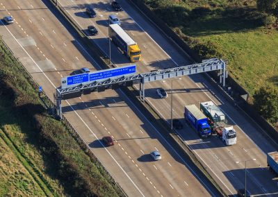 Highways England Road Investment Plan