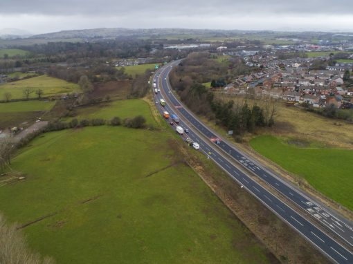 A66 Northern Trans-Pennine Way Upgrade